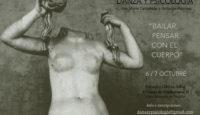 Seminario intensivo de Danza y Psicología. Madrid