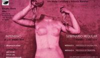 Seminario regular de Danza y Psicología, Madrid