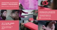 Seminario intensivo de Psicología y Danza, Madrid